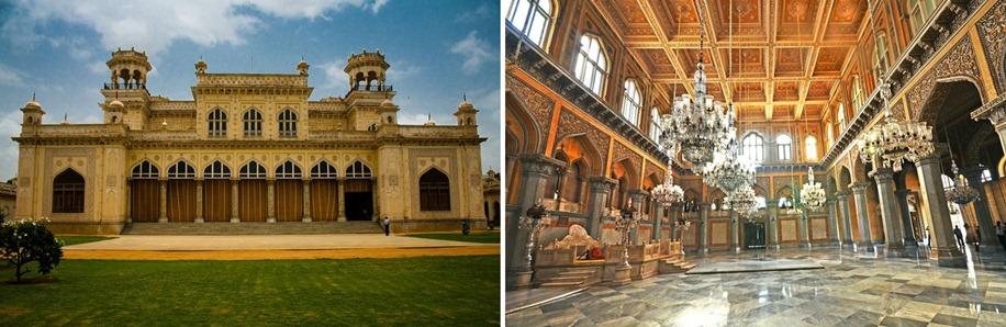Chowmahala palace 1