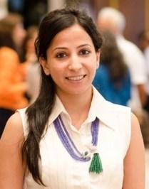 Paayal Gupta