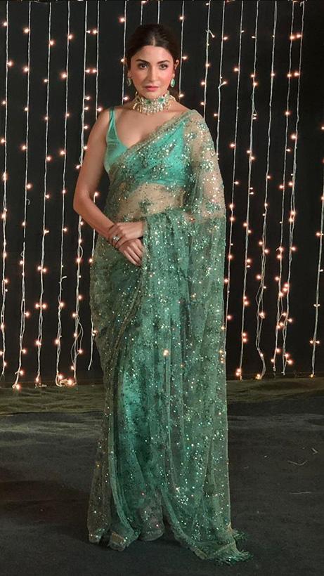 Priyanka Chopra and Nick Jonas's Mumbai Reception