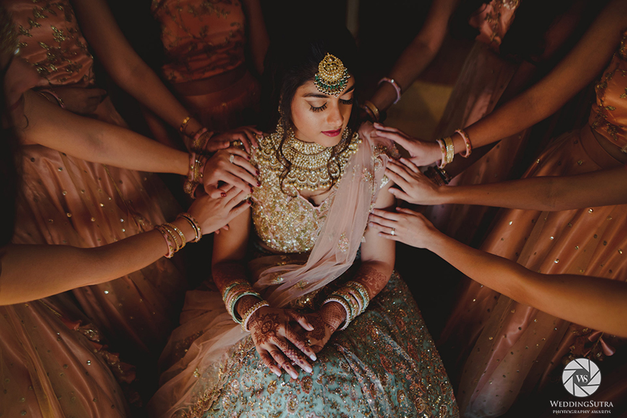 Friends and Family – WeddingSutra Photography Awards 2019