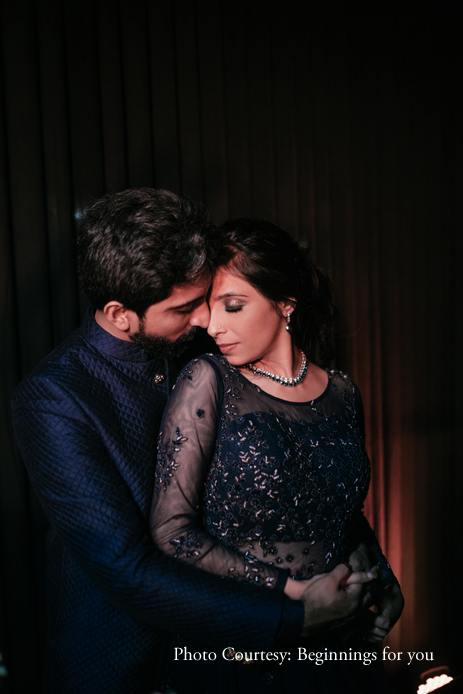 Gopika and Viraj's beautiful wedding celebrated the couple's diverse backgrounds with style and spirit