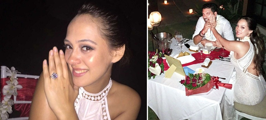 hazel-keech-engagement ring