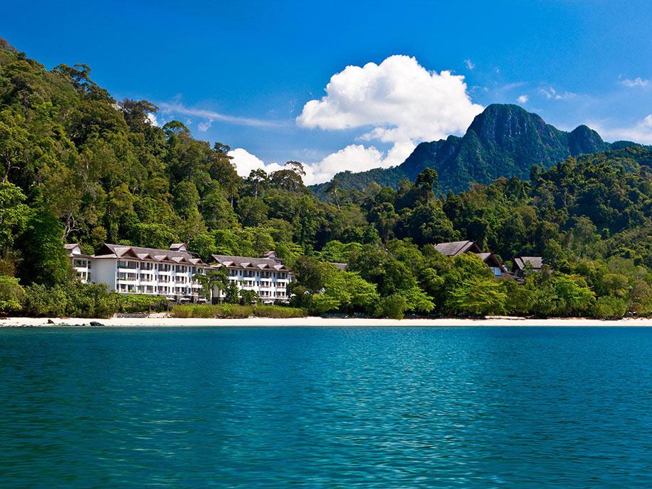 10 Honeymoon Suites We Love in Langkawi