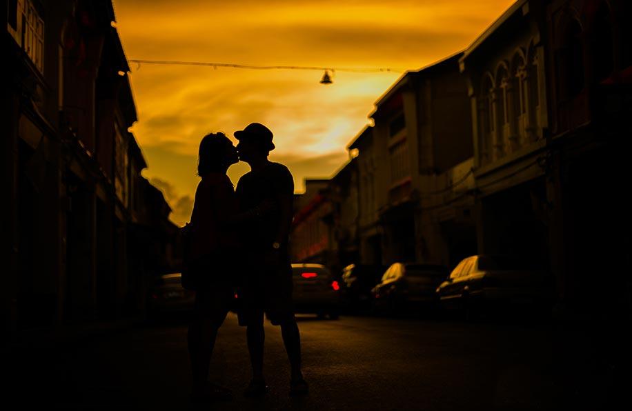 A Travel Duet Thailand