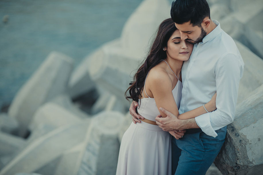 Oman – A perfect destination for your pre-wedding shoot