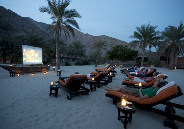 six senses cinema-paradiso