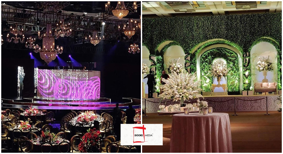 Get, set, wed! Bridal trends and regal venues to be unveiled at The Wedding Junction Show - Season 4.
