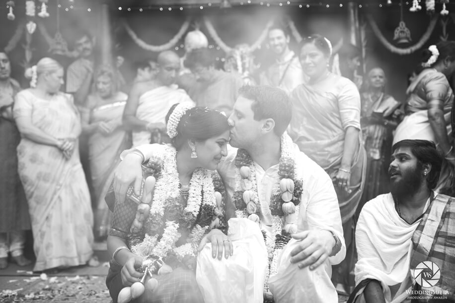 Wedding Photographer of the Year - Varun Suresh - WeddingSutra Photography Awards 2018