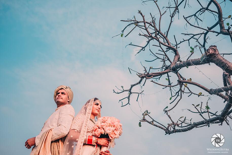 Wedding Photographer of the Year - Infinite Memories - WeddingSutra Photography Awards 2018