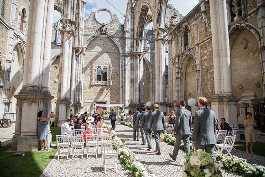Weddings in Portugal