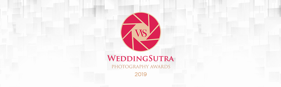 WeddingSutra Photography Awards 2019 Logo