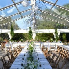 Canopy Chairs Best Price Adult Baby High Chair Clear Tent Sales For A Romantic Wedding Outdoor In Winery, Farmhouse