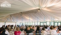 10x10 20x20 Wedding Canopy Tents For Sale - Clear Span ...