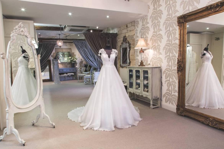 bridal retailers