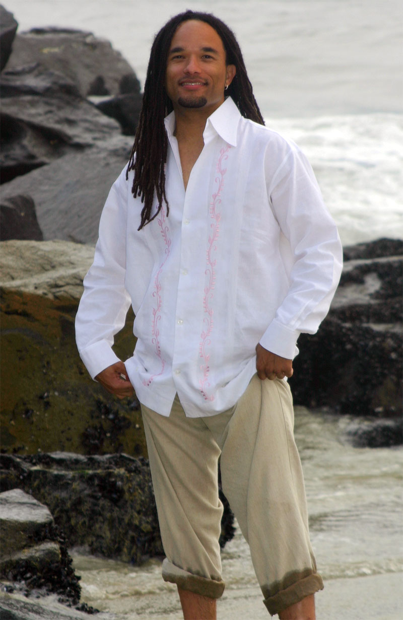 Beach Wedding Outfits Male Guests
