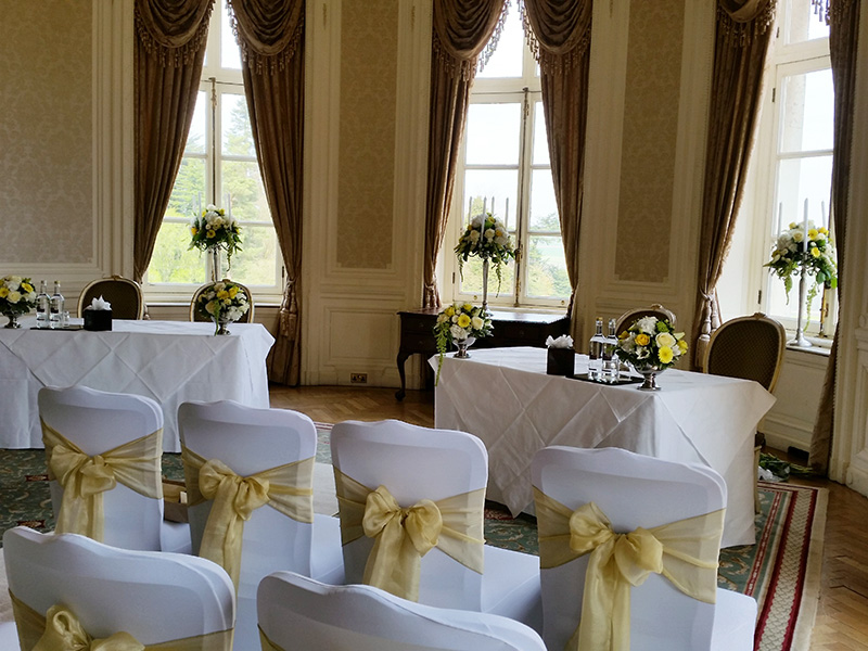 gold chair covers with black sash 3 legged camp wedding venue decorators in white and the range of over 60 sashes include a wide spectrum colours organza satin taffeta lace hoods table