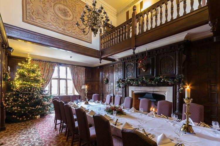 Billesley Manor Hotel Weddings  Offers  Packages