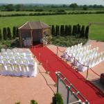 cheshire view weddings