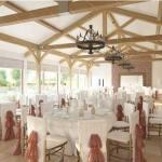 pryors hayes golf club weddings