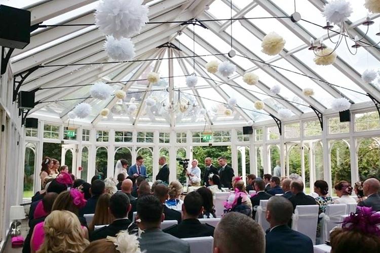 kincaid house hotel weddings