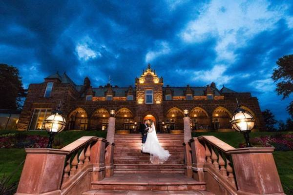 Boclair House Hotel Weddings  Offers  Packages  Photos