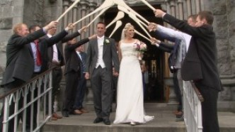 Abbey Video Kilkenny Videographer