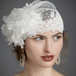 vintage bohemian wedding hair accessories hot trend alert