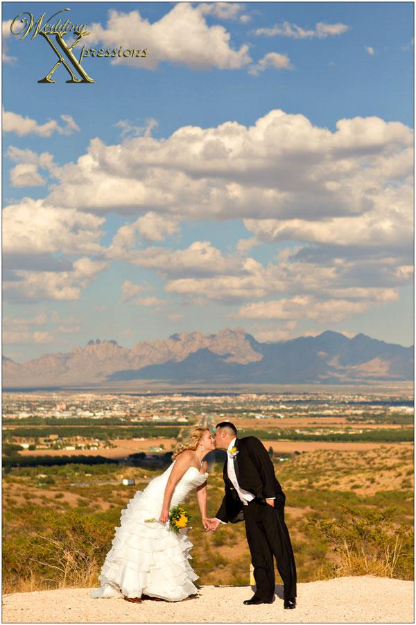 las cruces wedding photographers