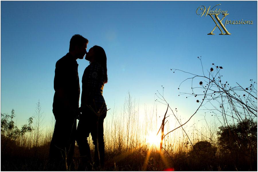 sunset photography by wedding photographers