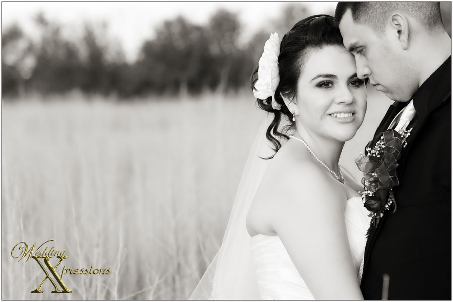 el paso tx wedding photography in black and white