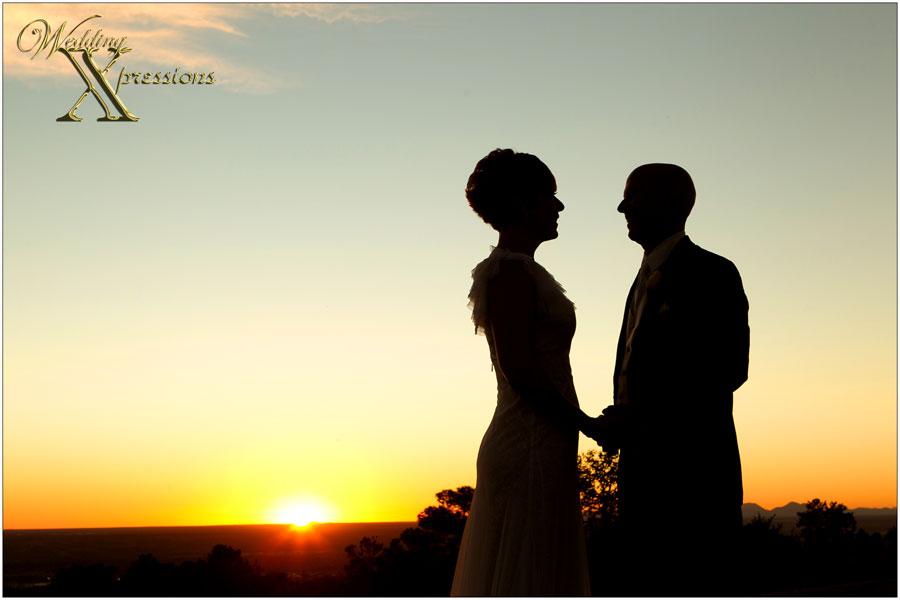 El Paso sunset photography