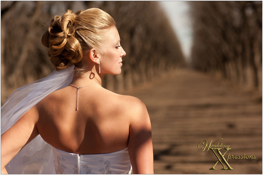 Anna's wedding photography