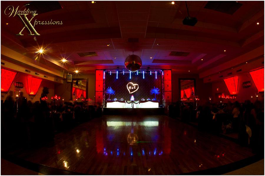 The Mirage Ballroom in El Paso, Texas