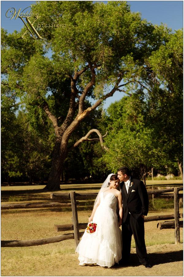 El Paso Texas wedding photographers