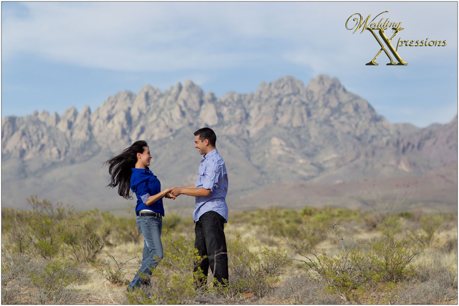 engagement photography by wedding photographer