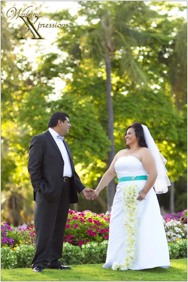 Edi & Xenia's Wedding