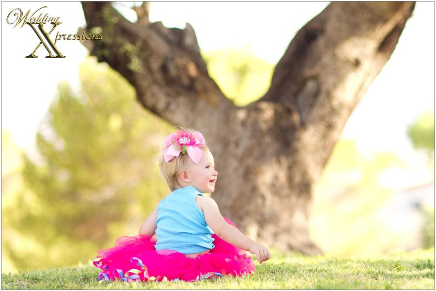 baby portraits in El Paso Texas