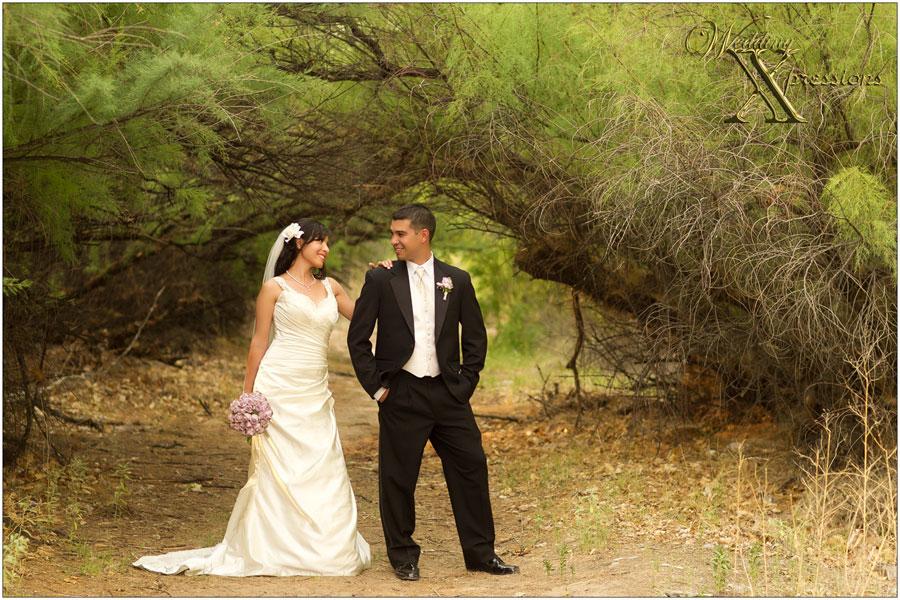 Miguel & Valerie's wedding photography