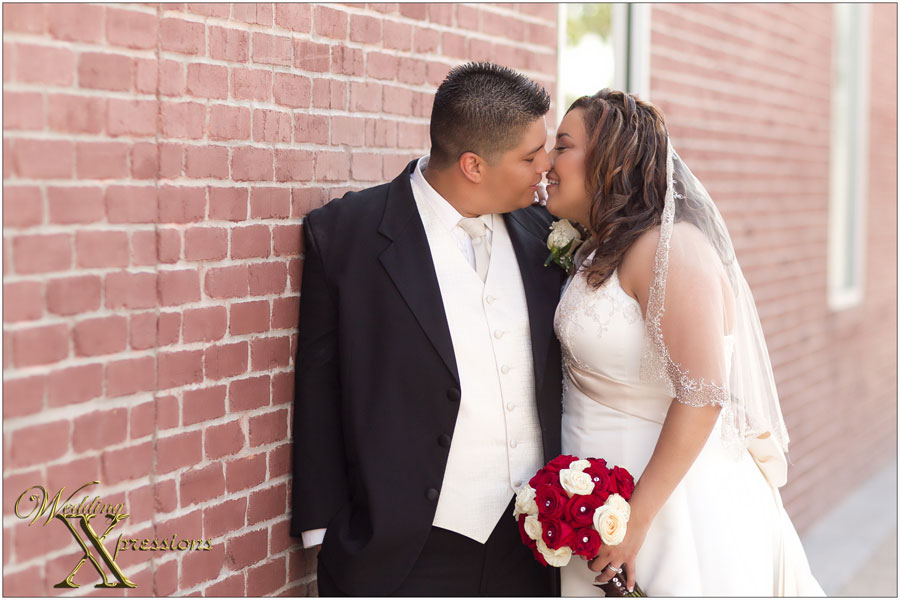 Carlos & Celina's wedding day photography