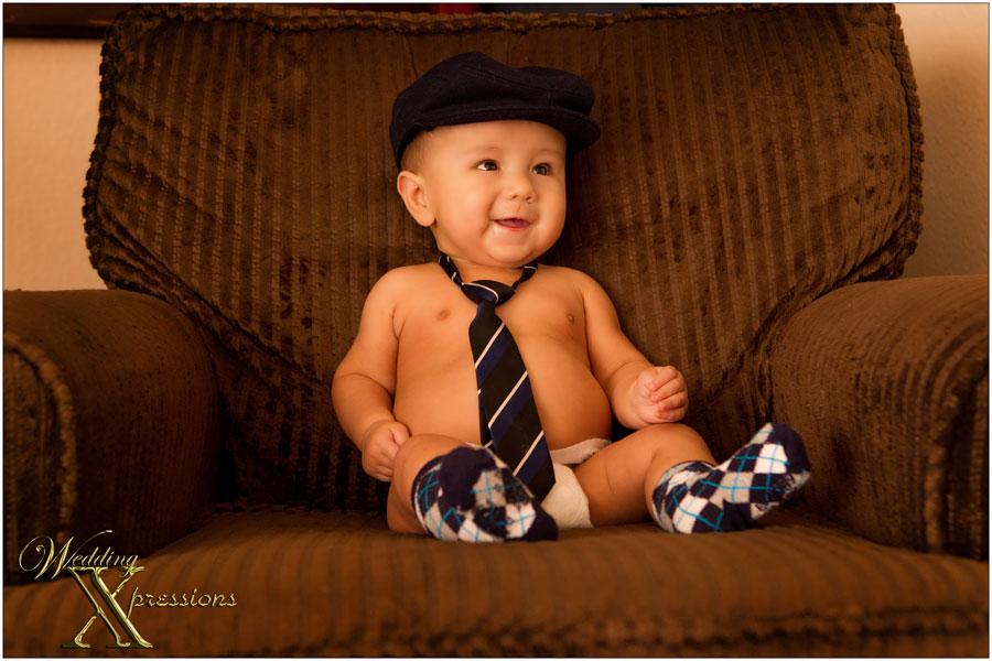 Mason Baby Session