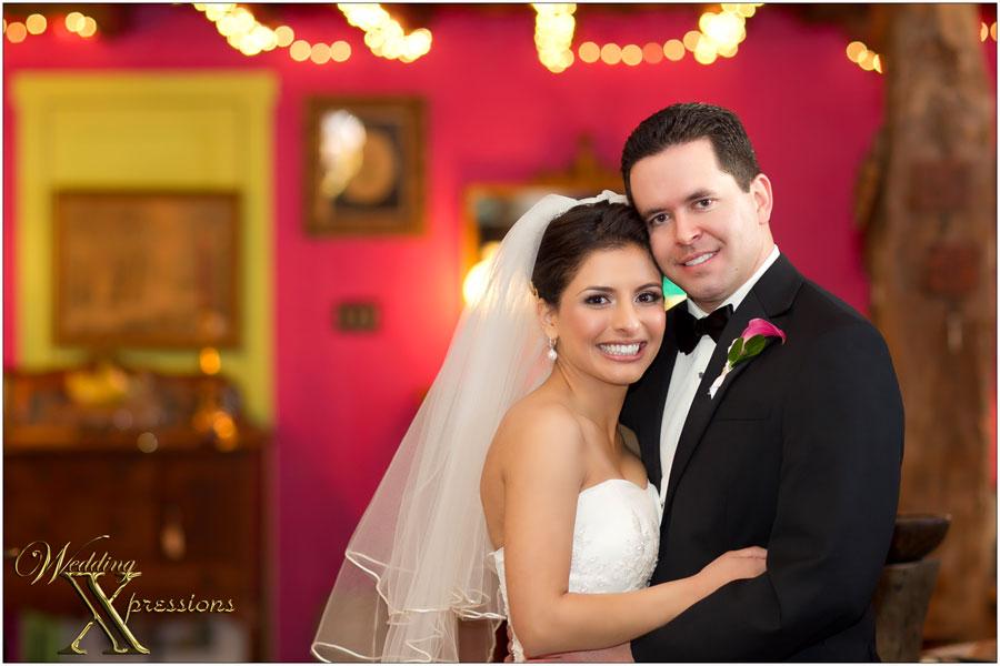 Bret & Gloria's wedding photography