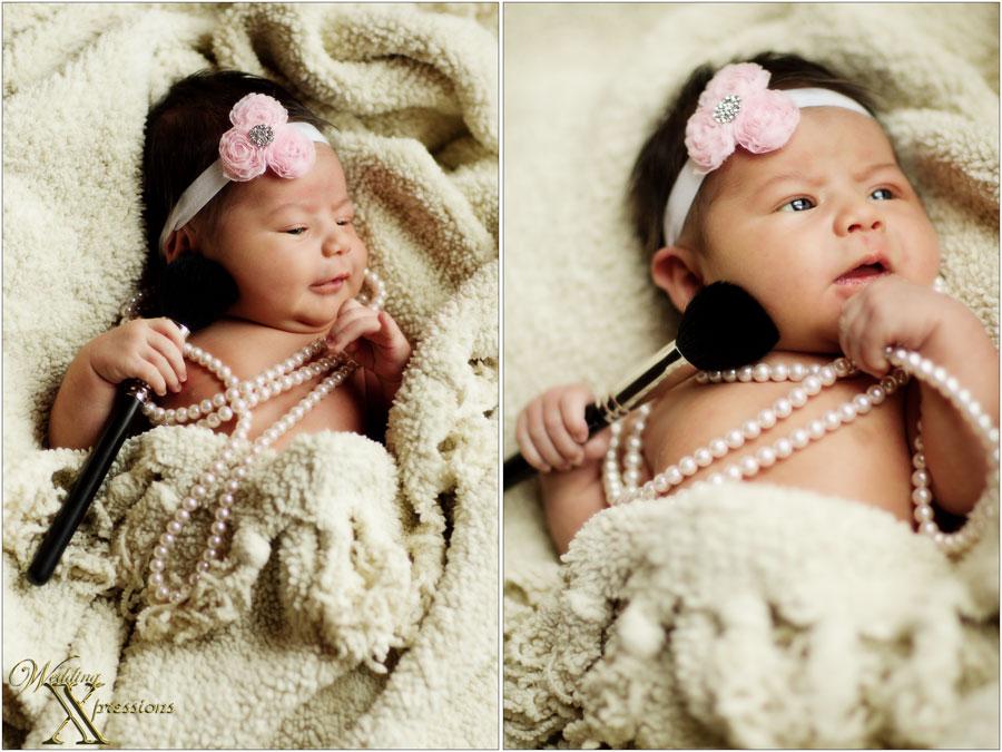 newborn portraits El Paso TX