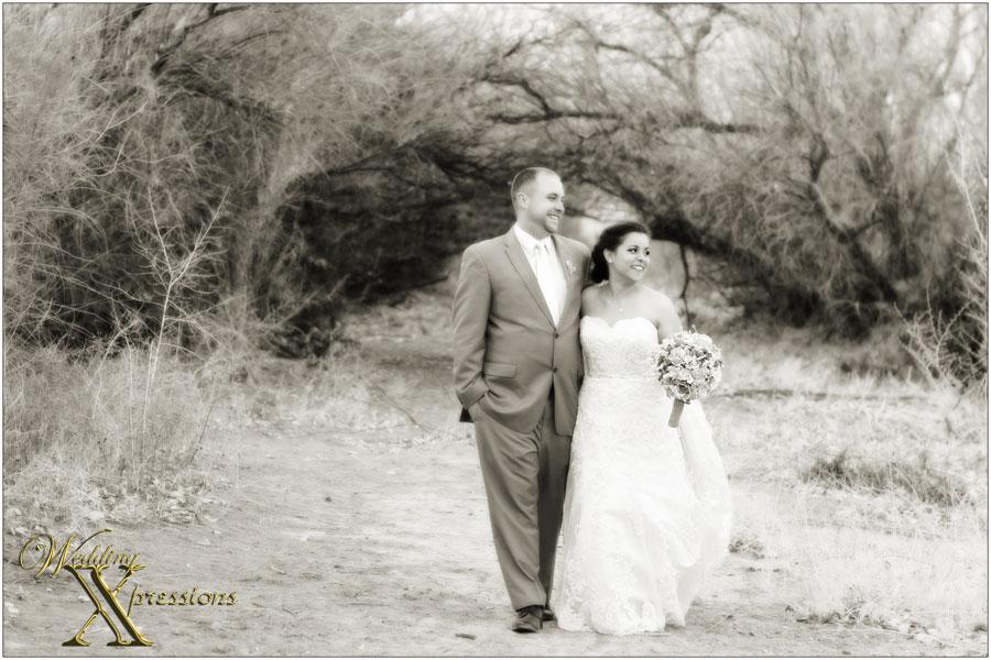 Neysha & Michael
