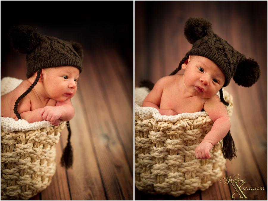 Dallan newborn photography portraits