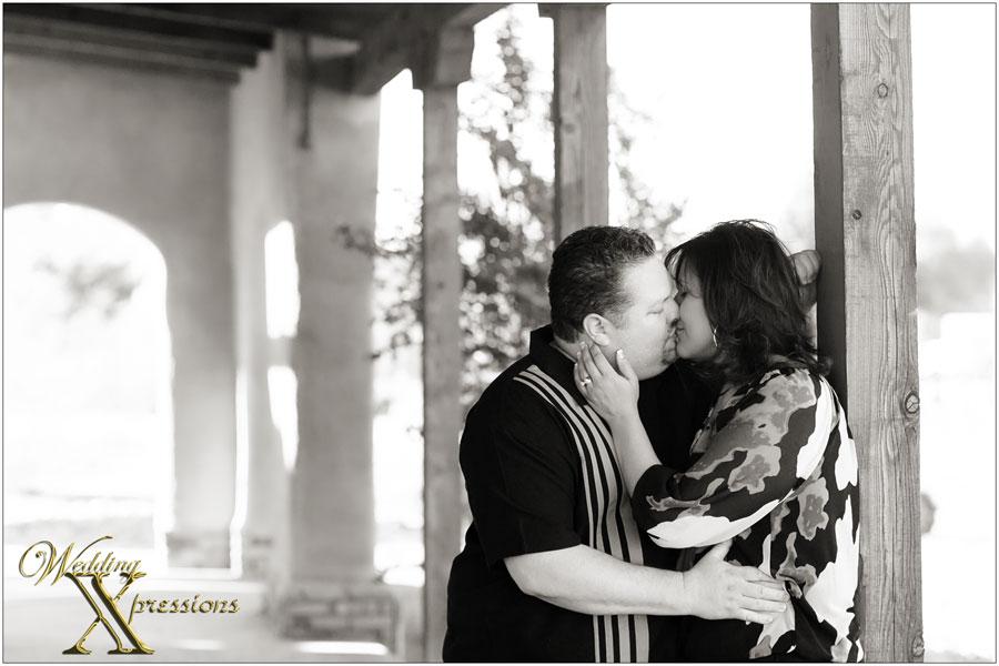Rick & Beth's engagement session