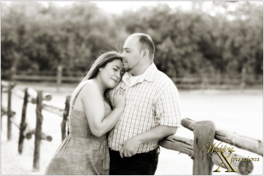 Albert & Brenda's Engagement Photography