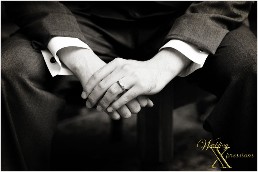 grooms ring