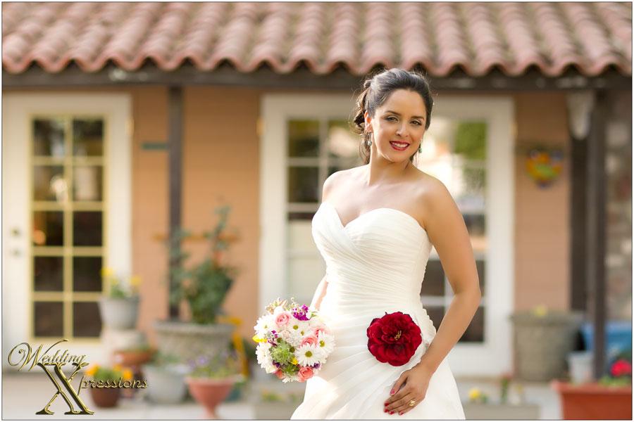 bride Margarita
