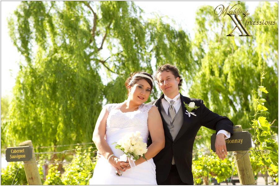 El Paso wedding photography