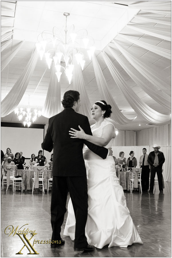 first dance grace gardens